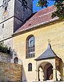 Creußen, St.Jakobus-Kirche, Pfarrer-Will-Platz 1, 26.09.08 (02).jpg