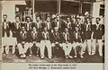 Cricketer C.Ramaswami in 1953 as Manager ,one of the Three Sons of Buchi Babu Cricketer.jpg