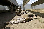 Crisis Response Marines maintain marksmanship skills in Spain 140521-M-DA099-005.jpg