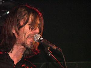 Marlene Kuntz - Live at Hiroshima Mon Amour - Turin, 2 February 2006