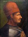 Cristofano dell'altissimo, bartolomeo colleoni, ante 1568 (cropped).jpg