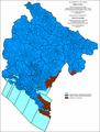 Crna Gora - Jezicki sastav po naseljima 1931.png