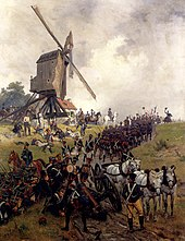 Battaglia di Waterloo - Wikipedia