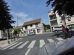 Rue de Paris (Torcy)