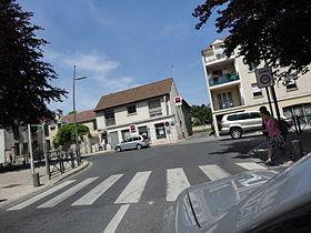 Rue de Paris (Torcy) u2014 Wikipu00e9dia