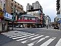 Crossroad of Guling Street and Ningbo West Street 20130427.jpg