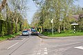 Crossroads on Lymington Bottom - geograph.org.uk - 1260701.jpg