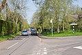 Crossroads on Lymington Bottom - geograph.org.uk - 1260701.jpg