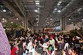 Crowds @ Taipei International Flora Expo (5234497921).jpg