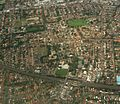 Croydon, New South Wales (aerial view, 2010-01-01).jpg