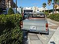 Cuerpo Nacional de Policía (España), automóvil SEAT 1500, PMM 1960 (30015123537).jpg