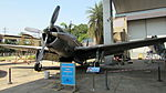 Curtiss Helldiver - Front View (RTAF Museum).JPG