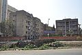 Customs & Central Excise Residential Complex - Eastern Metropolitan Bypass - Kolkata 2014-02-12 2160.JPG