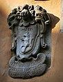 Cutigliano, palazzo dei capitani della montagna, stemmi 13 bucetti 1656-57.jpg