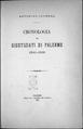 Cutrera - Cronologia dei giustiziati di Palermo, 1917 - 995077.tif