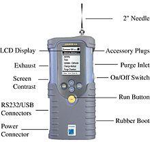 Electronic nose - Wikipedia