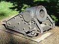 Cyrus Alger & Co. No. 20 mortar - DSC05846.jpg