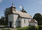 Czaszyn - Old church 01.jpg