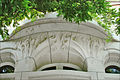 Décor de la façade principale (La Hublotière) (6193014487).jpg