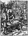 Dürer - Small Passion 23 - Christ Nailed to the Cross.jpg