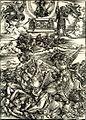 Dürer woodcut series - Apocalypse 9.jpg