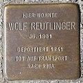 D-BW-ES-Kirchheim unter Teck - Stolperstein 'REUTLINGER, Wolf'.jpg