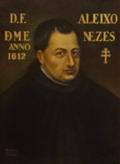 D. Frei Aleixo de Menezes - Galeria dos Arcebispos de Braga.png