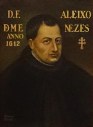 Aleixo de Menezes - Archbishop Aleixo de Menezes