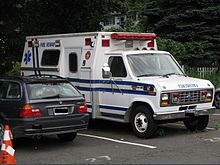 Reuse Of Retired Ambulancesedit