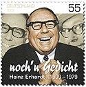 DPAG 2009 Heinz Erhardt, noch'n Gedicht