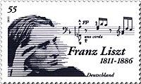 DPAG 2011 Franz Liszt.jpg