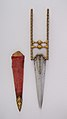 Dagger (Katar) with Sheath MET 36.25.691ab 002june2014.jpg