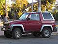 Daihatsu Feroza 1.6 1994 (17296360503).jpg