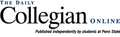 Daily Collegian newspaper logo.png