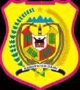 Dairi Regency Emblem.png