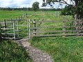 Dales Way footpath near Hadfield Farm - geograph.org.uk - 1475958.jpg