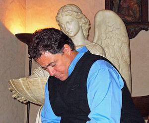 Daniel Rodríguez (tenor) - Image: Daniel Rodriguez 2 by David Shankbone