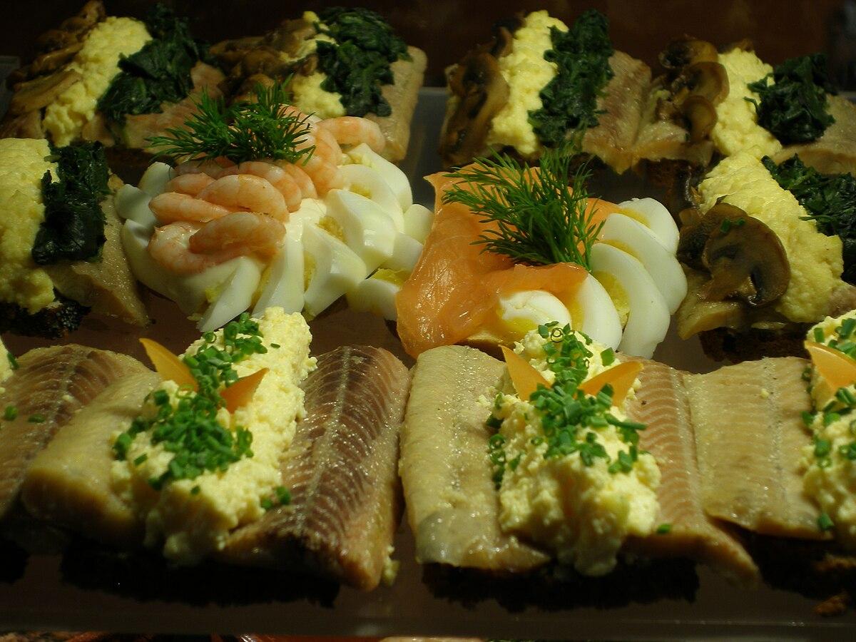 Cucina Danese Wikipedia