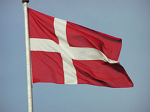 Dannebrog, Danish flag