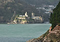 Dartmouth Castle from Froward Point.jpg