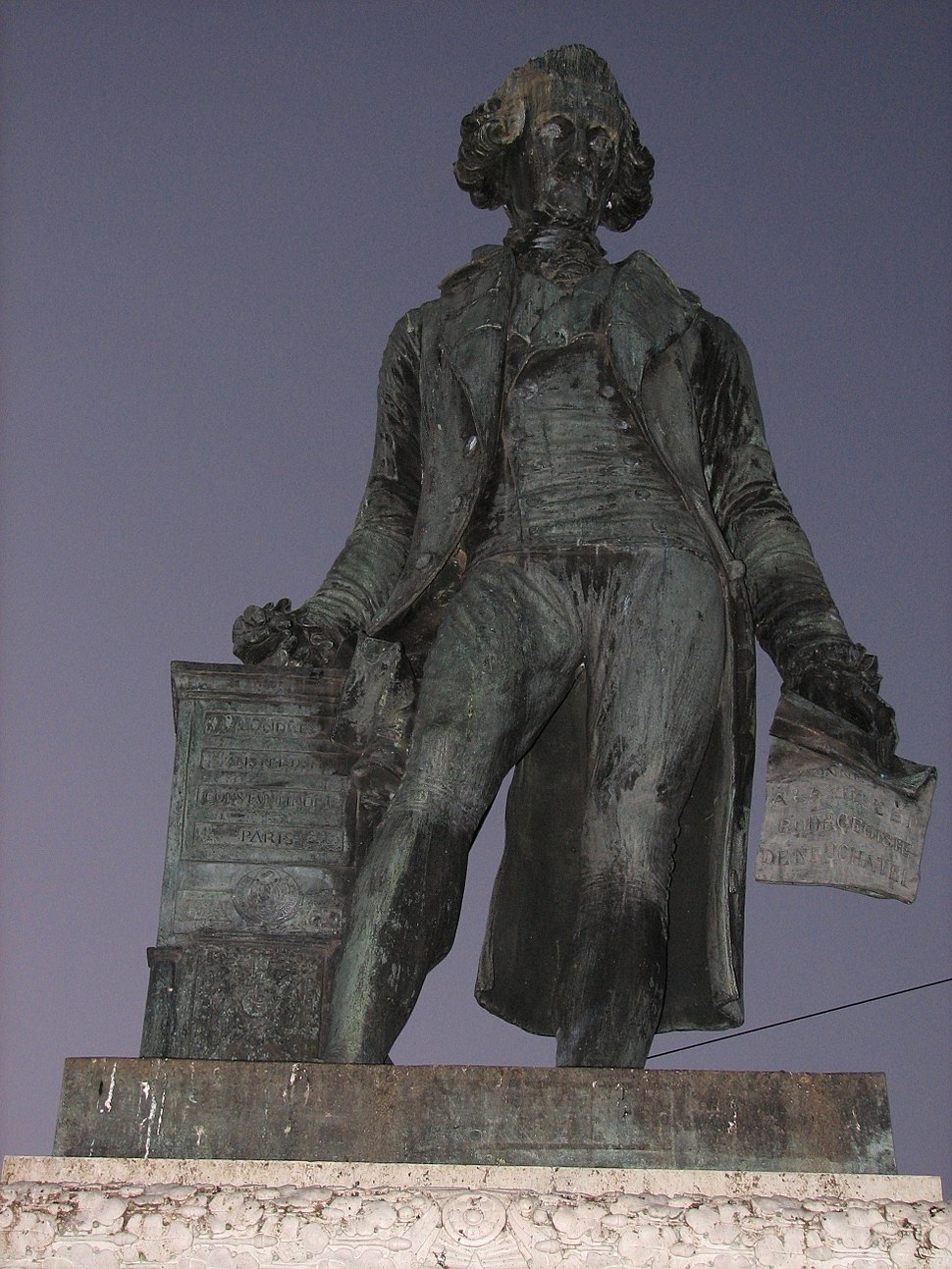 David de Pury Neuchatel