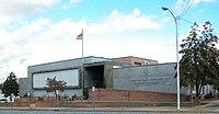 Davidson County NC Courthouse.jpg