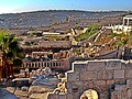 Davidson Garden, East Jerusalem, גן דודידסון, ירושלים - panoramio.jpg