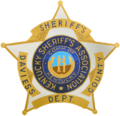 Daviess County Sheriff's Office Logo.png