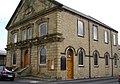 Dawson Street Primitive Methodist Chapel, Crook - geograph.org.uk - 1396079.jpg