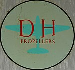 De Havilland Propeller Logo.JPG