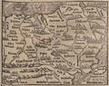 De Regno et tota regione Poloniae, S. Münster, Cosmographia universalis.png