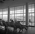 De aankomsthal van het vliegveld Maiquetia van Venezuela bij Caracas, Bestanddeelnr 252-8425.jpg