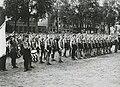 De groep van de Reichsjugend (= HJ) onder leiding van de heer Karl-Heinz Thürmann – F40907 – KNBLO.jpg