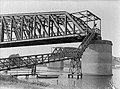 De staalconstructie van de Hembrug over het Noordzeekanaal, Bestanddeelnr 189-0474.jpg